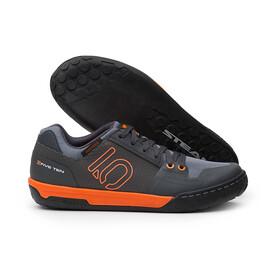 Five Ten Freerider Contact Shoes Unisex Dark Grey/Orange